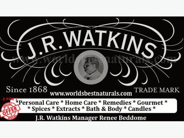 $150 in FREE Watkins Products! - **Promotion**