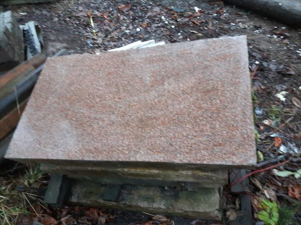 Offers welcome Red Granite from India