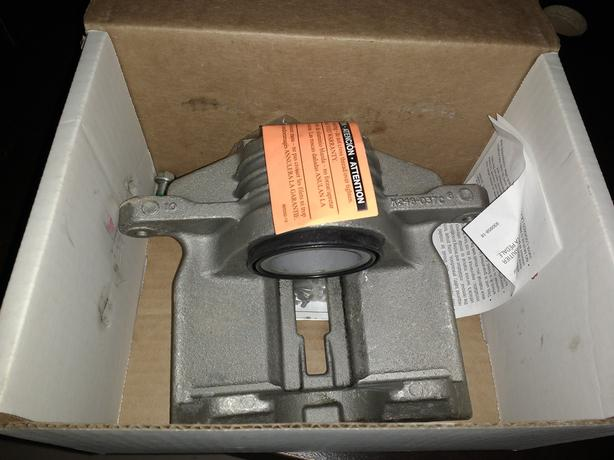 2005 Grand Am - New - Front brake Caliper