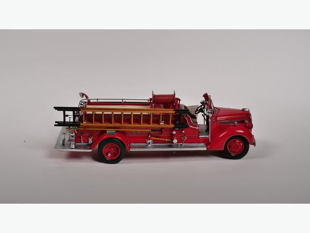 Franklin Mint - 1938 Ford Fire Engine 1:32