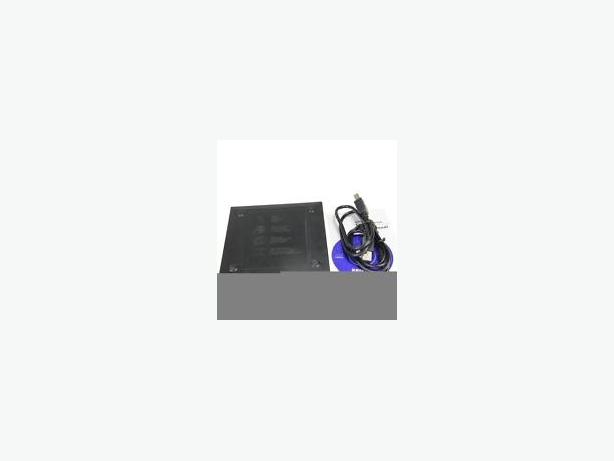 HP DVD Model 1040 LightScribe Rewritable External