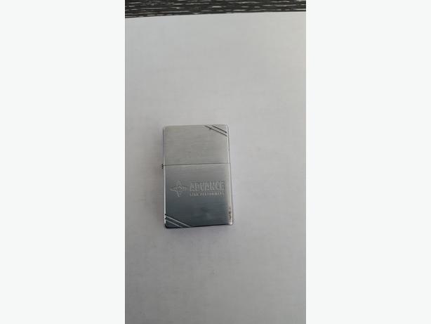 Advance Company Zippo lighter