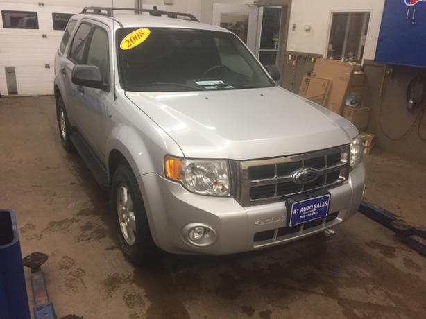 2008 Ford Escape 4WD 4dr V6 XLT NO RUST