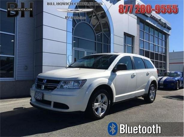 2014 Dodge Journey CVP/SE Plus - $82.06 B/W