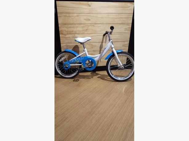 Kids Norco Bike New Condition
