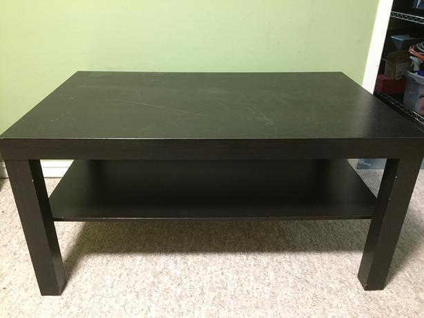 Coffee Table Tv Stand And Side Table Victoria City Victoria