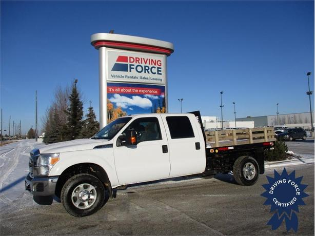 2014 Ford F-350 Super Duty XLT