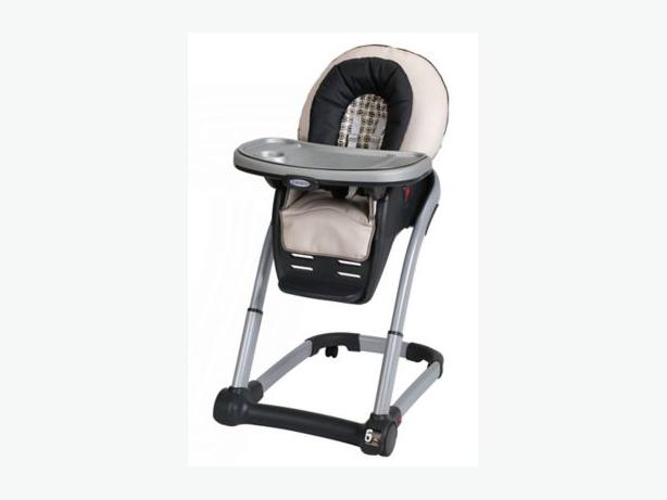 High chair Graco Blossom™ 4-In-1 Seating System
