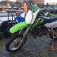 2007 KX65, fresh motor, new tires, ready to go!  L@@K