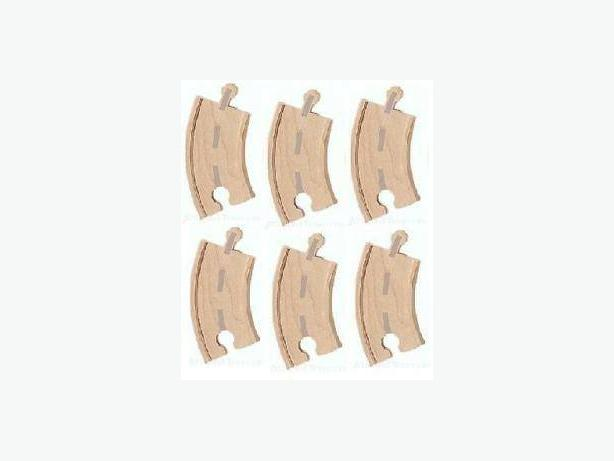 Thomas & Friends Wooden Track for Sale!
