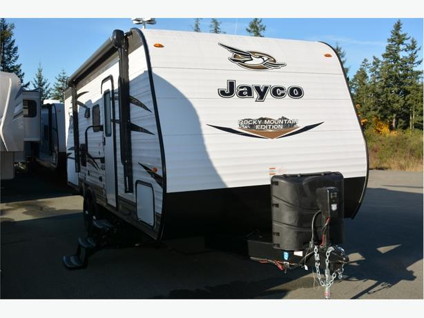 2018 Jayco Jay Flight SLX 224BHW