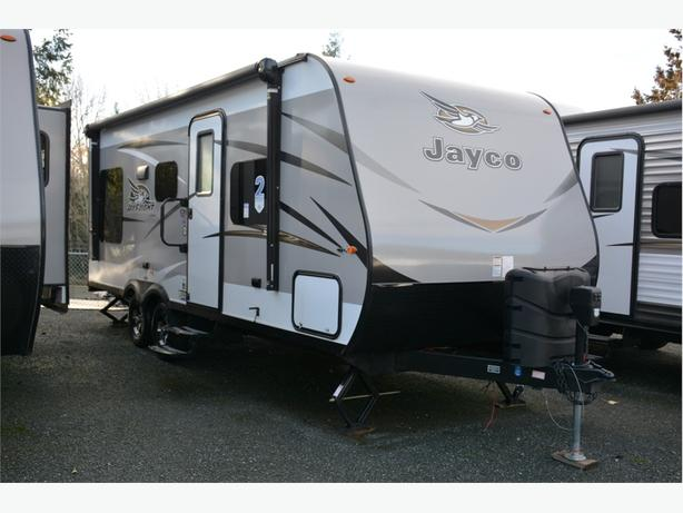 2018 Jayco Jay Flight 21 QB