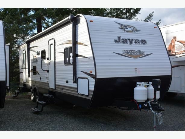 2018 Jayco Jay Flight SLX 287BHSW