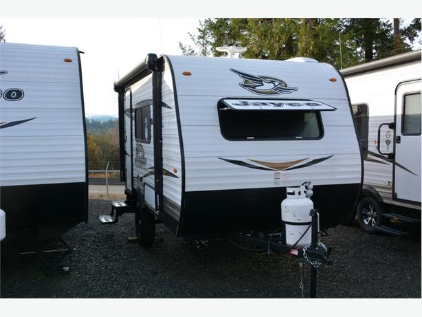 2018 Jayco Jay Flight SLX 145RB Baja