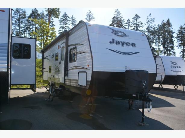2018 Jayco Jay Flight SLX 285RLSW