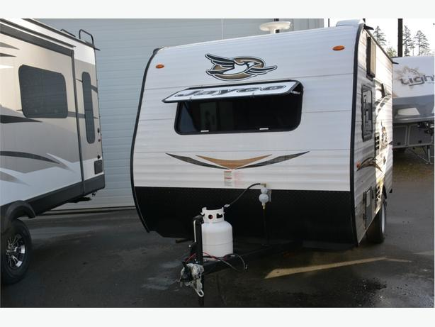 2018 Jayco Jay Flight SLX 145RB