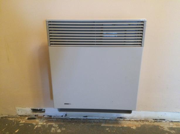 Convectair Wall Mounted Heaters North Saanich Sidney Victoria Mobile