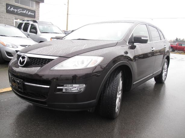 2007 Mazda CX9,AWD,Seven Passenger,Loaded,Immaculate