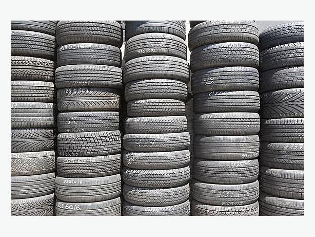All Makes Of Inspected Used Tires For Sale