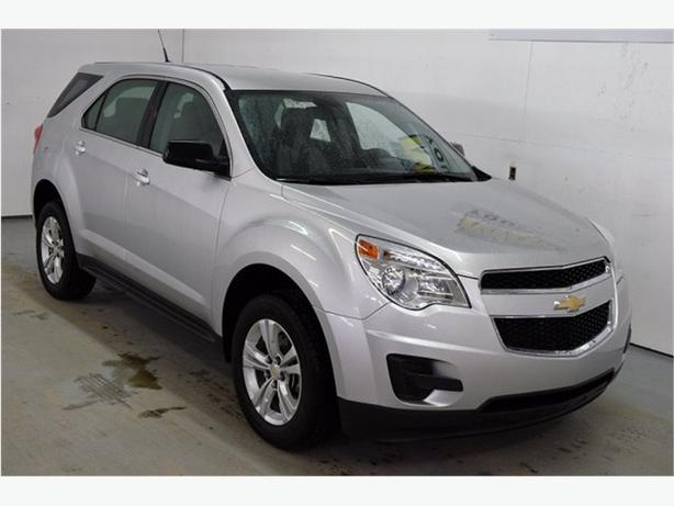 2011 chevrolet equinox ls other south saskatchewan. Black Bedroom Furniture Sets. Home Design Ideas