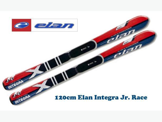 Elan Pro Race Jr. 120cm Skis