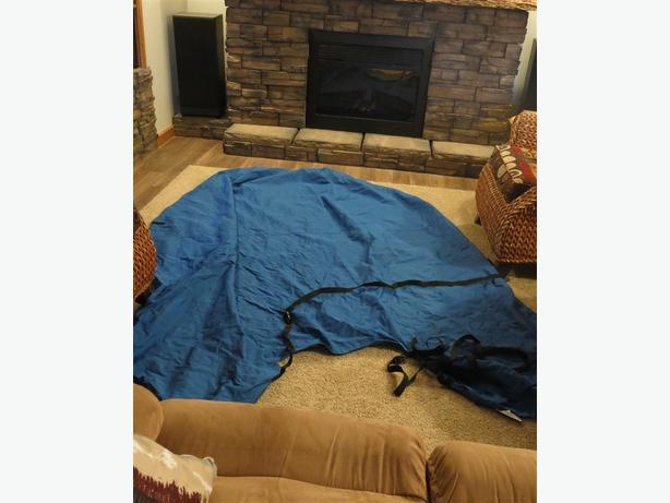 7 1/2' Inflatable Boat Cover