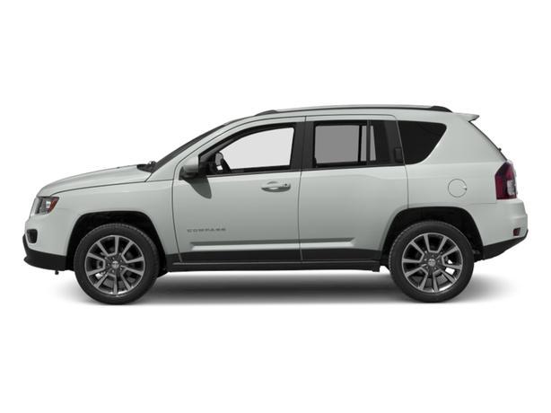 2015 Jeep Compass North 4x4