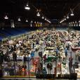 25th Annual FVACC Antiques & Collectibles Show Apr. 13, 14, & 15, 2018