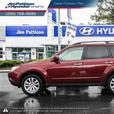 2011 Subaru Forester 2.5 X Touring Package