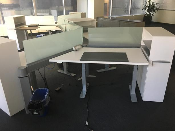 Top Cash Paid For Used Office Furniture Free Pick Up Toronto City