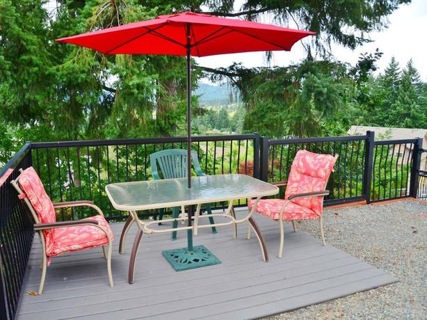 House Suite for rent with gorgeous view (Duncan)