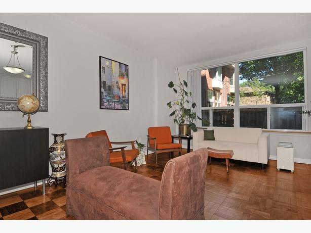 New 1BD in Forest Hill-York! Near Eglinton & Downtown!