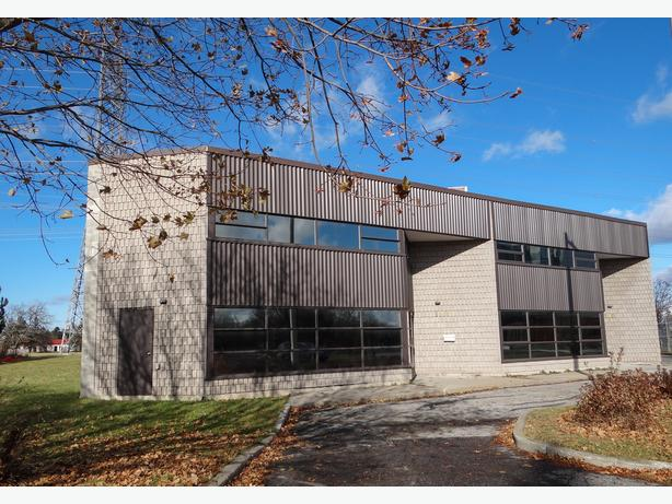 1011 Thomas Spratt - Two Story Office Space for Lease