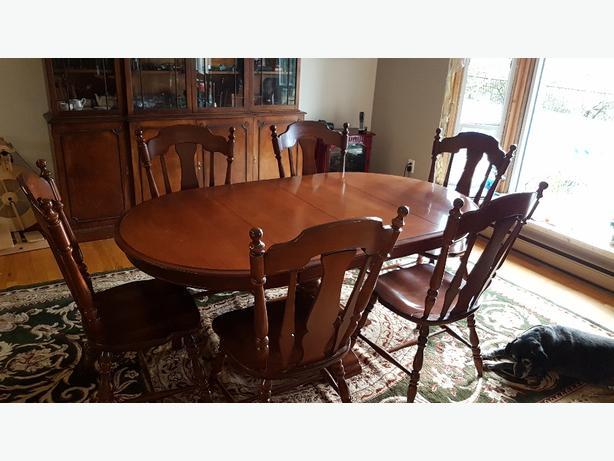 Vilas Dining Room Table