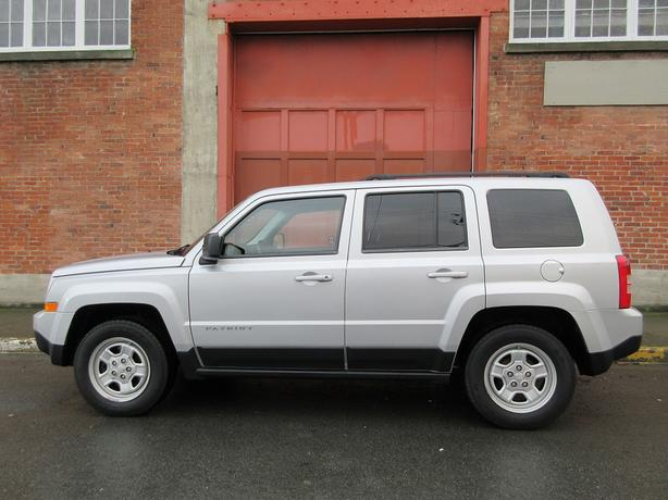 2011 Jeep Patriot North Edition - ON SALE! - 64,*** KM!