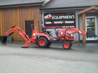 Tractors for Sale in Cowichan, BC - MOBILE