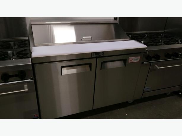 Jan 27 Auction - New Saturn Refrigeration Liquidation