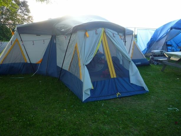 low priced c2cfc 3ed65  Log In needed $125 · Tent - Broadstone Beaumont