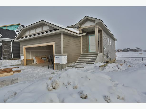 Fabulous Fully Developed Walkout Backing Onto Greenspace & Pond