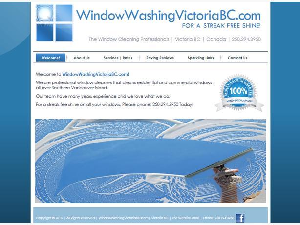 The Website Store   Website Design   Websites   Webpage   Victoria BC