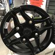 POLARIS SPORTSMAN 570 SP RIMS 14""