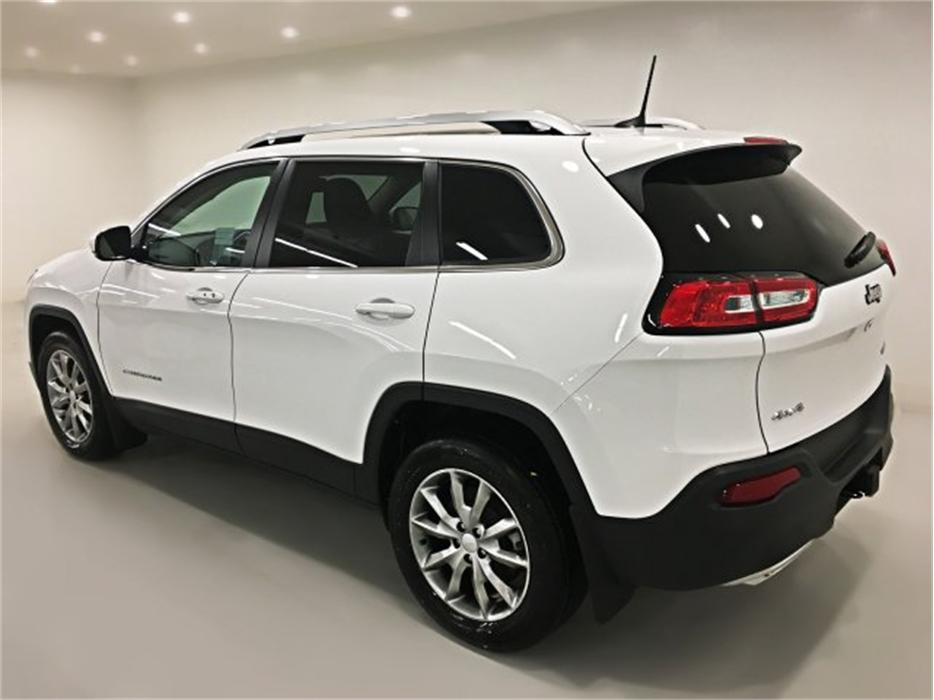 2017 jeep cherokee limited 4x4 v6 heated and ventilated. Black Bedroom Furniture Sets. Home Design Ideas