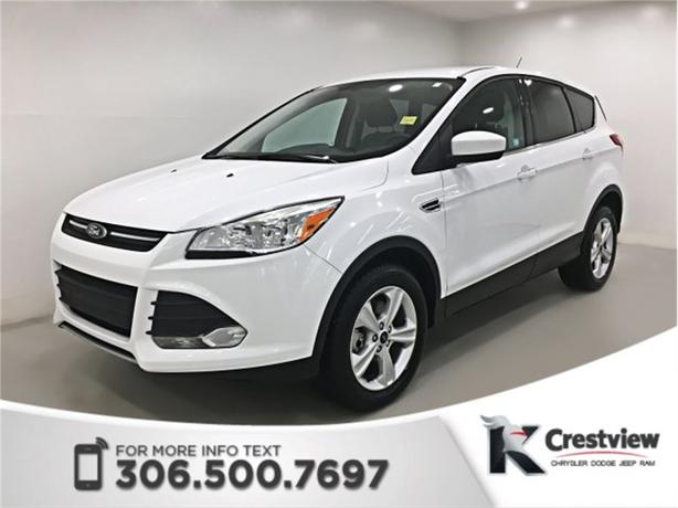 2014 Ford Escape SE 4WD | Heated Seats