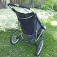 THREE WHEEL STROLLER - Special Needs 5 Jr 16