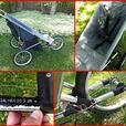 Large Jogging Stroller - Special Needs 5 Jr 15