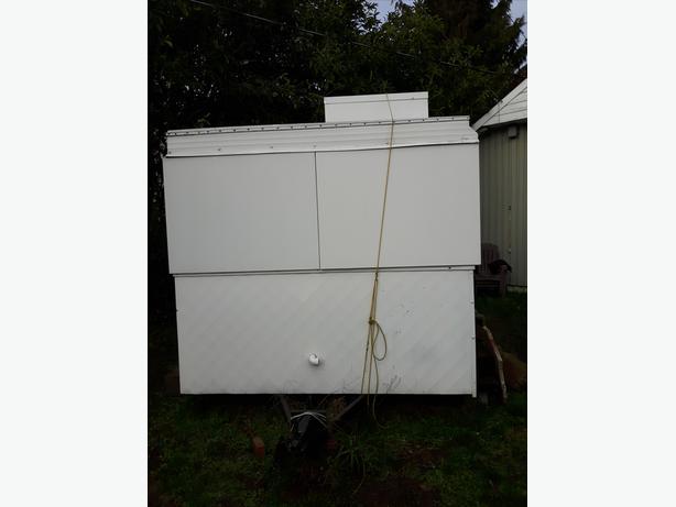 Food Cart/ mobile kitchen