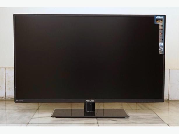 """Asus 32"""" 2560x1440p Monitor (1440p/2k) Victoria City, Victoria"""