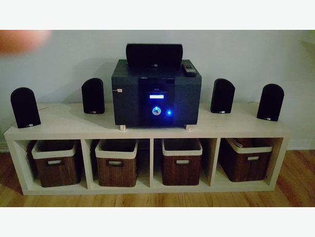 ORÜMROHN R15 [Home Theatre System] |BEST PRICE|