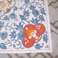 DECORATIVE COTTON TABLECLOTH