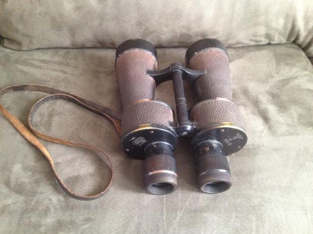 WW2 German 7x50 Mariner Binoculars